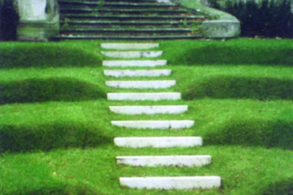 Römischer Garten Schoppe Partner Freiraumplanung